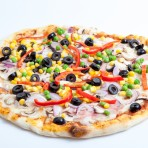 Pizza Vegetariana – 660 g