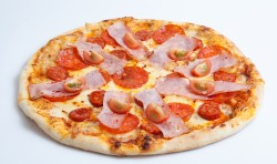"Pizza ""La Tina"" – 625 g"